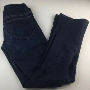 Gap Perfect Bootcut Stretch Jeans 2